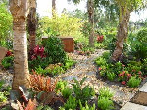 Landscape Design Tropical Landscape Design